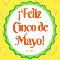 Home : World Languages : Spanish : Cinco de Mayo - Happy Cinco De Mayo Greeting Cards!