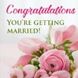 Congrats! You're Getting Married.