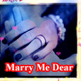 Home : Wedding : Marry Me - Romantic Propose!