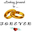 Looking Forward To Forever!