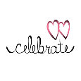 Celebrate - Double Hearts.