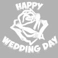 Happy Couple Wedding!