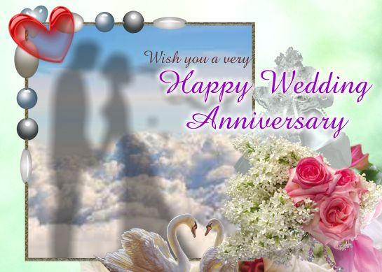 A Very Hy Wedding Anniversary