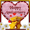 A Beary Happy Anniversary!