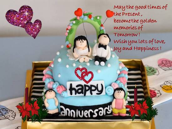 Warm Anniversary Wishes For Dear Ones Free To A Couple