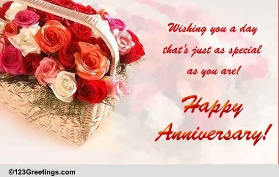 123 greetings wedding anniversary wishes wedding ideas wedding anniversary wish free family wishes ecards greeting m4hsunfo