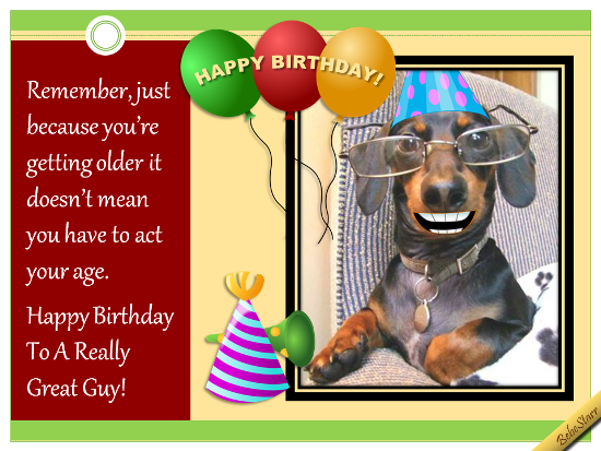 Birthday For Him Cards Free Birthday For Him Wishes Greeting Cards
