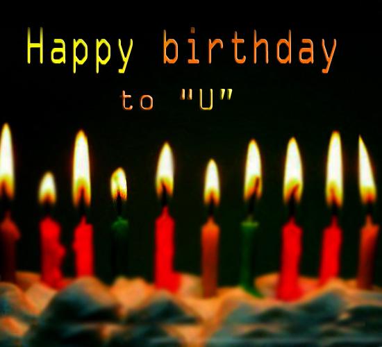 happy birthday to u free happy birthday ecards greeting