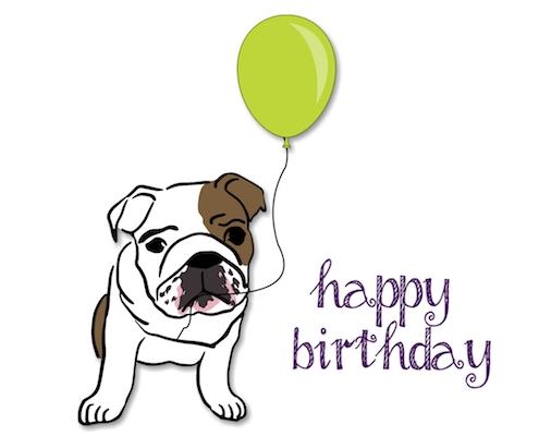 Singing Happy Birthday Wishes