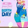 Have A Purrrfect Birthday!