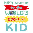 Happy Birthday To The World's...