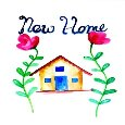 New Home, Congrats...