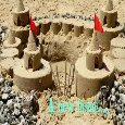 NewHome Sand Castle...