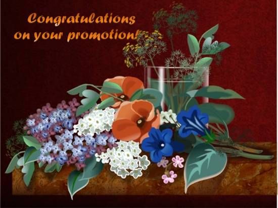 Congratulatory Msg For A Loved One.