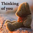 Someone Thinking Of You!