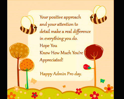Administrative professionals day clip art