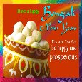 A Prosperous Bengali New Year.