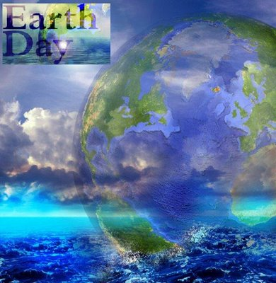 Wishing You A Great Earth Day!