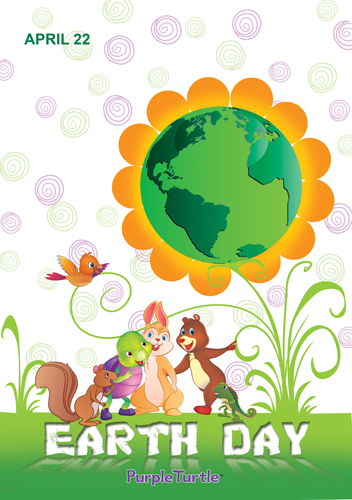 Happy Earth Day Wishes!