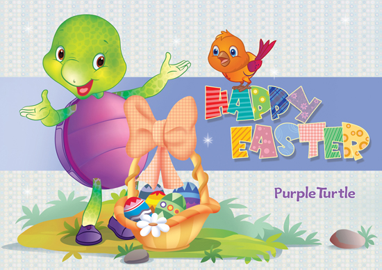 Wishing You Happy Easter.