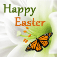 Wish You A Happy Easter.