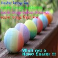Some Easter Wishes...