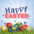 Send Easter Ecard!