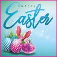 Lots Of Wishes & Blessings On Easter.