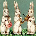 The Easter Band...