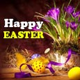 Peace, Happiness & Joy On Easter.