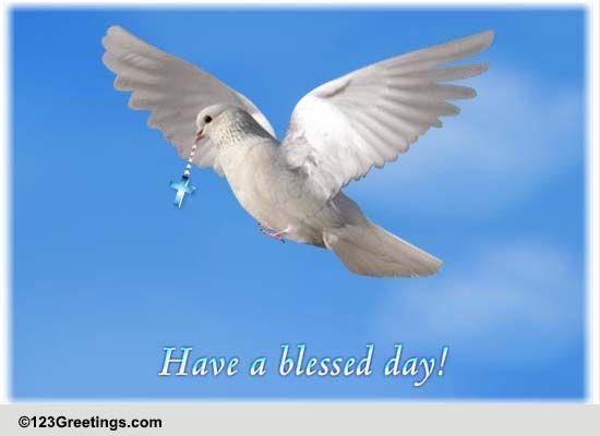Send Good Friday Greetings!