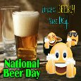 Have A Beery Nice Day.