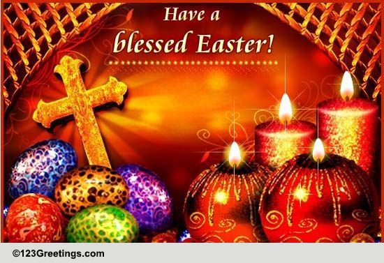 Orthodox easter cards free orthodox easter wishes greeting cards orthodox easter cards free orthodox easter wishes greeting cards 123 greetings m4hsunfo