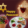Happy And Healthy Passover!