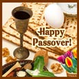 Passover Wishes!