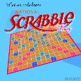 Celebrate National Scrabble Day.