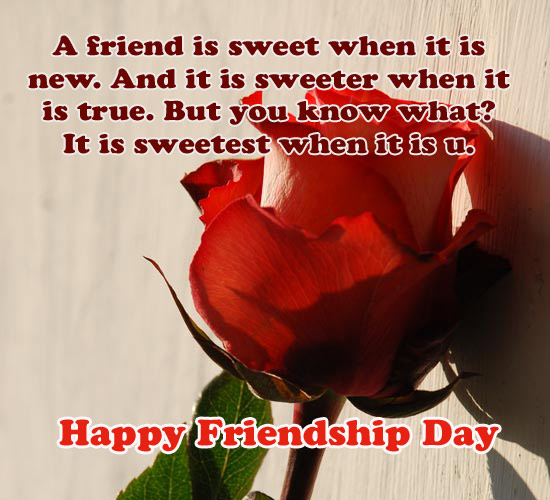 Cherishig Ur Friendship...