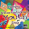 Special Day For Youth! Have Fun.