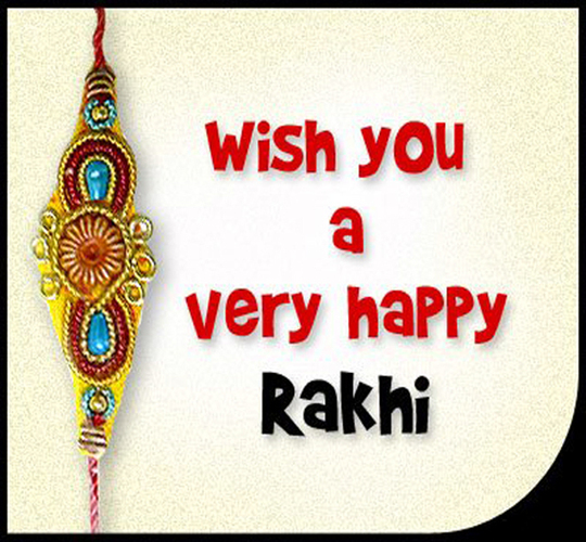 I Miss You On Raksha Bandhan... Free Happy Raksha Bandhan ...