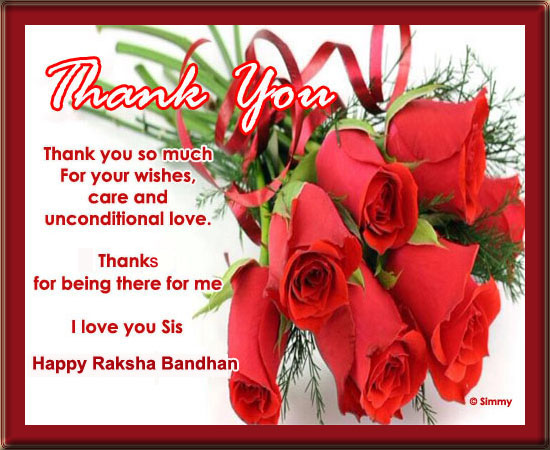 Heartiest Thanks For Your Wishes.