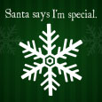 Special Snowflake!