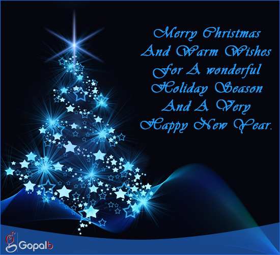 Warm Wishes For...
