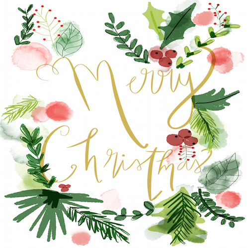 Merry Christmas Wishes Cards, Free Merry Christmas Wishes | 123 ...