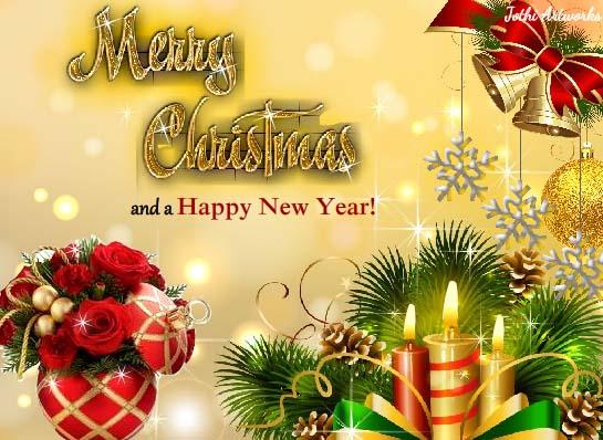 Send Happiness This Christmas!