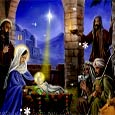 Blessed Nativity Christmas!