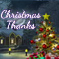 A Magical Christmas Thanks To You!