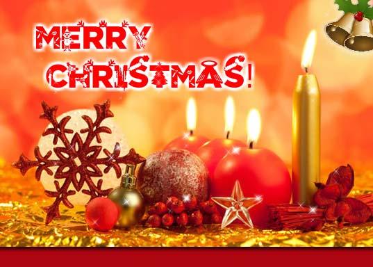 Send Christmas Card Day!
