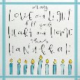 Love And Light This Hanukkah.