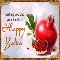 A Happy Yalda To You And Your Family.