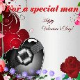 For A Special Man.